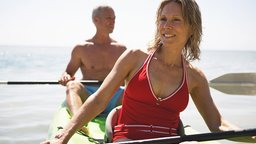 Aging Well: Staying Active