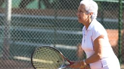 Aging Athletes: Competing and Retiring